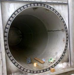 Sealing Pipe Through Concrete Wall Bindu Bhatia Astrology